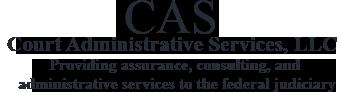 Court Administrative Services, LLC Logo